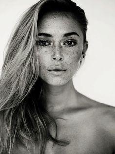 Fie Fenneberg @ Unique Models