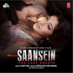 Saansein (2016) Mp3 Songs
