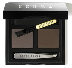 """#BobbiBrown How To's for the perfect brows, these are """"must knows"""" for every girl."""