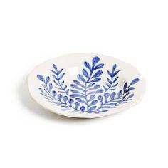 Nila Indigo Leaf Bowl 1032×1032 Indigo Plant, Indigo Dye, Homeware Uk, Heritage Crafts, Leaf Bowls, Daylesford, Indian Heritage, Blue Tones, Sustainable Design