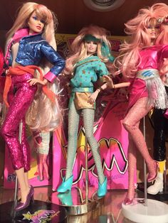 cartoons jem Jem and the holograms integrity toys Best 80s Cartoons, Disney Cartoons, Jem And The Holograms, Jem Doll, Barbie Dolls, Jem Et Les Hologrammes, Favorite Cartoon Character, 80s Kids, Mini Things