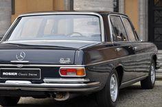 Mercedes-Benz 300 SEL 6.3 -  www.masterautoleasing.com #Mercedes #BMW #Lexus