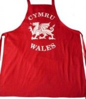 Welsh aprons