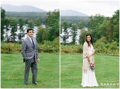 Outdoor Wedding! Bridgton, Maine Wedding Photography! Tarry-A-While Resort I AM SARAH V Photography