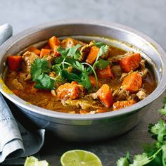 Cuisine Magazine New Zealand. Find great recipes and food articles from Cuisine magazine Gluten Free Recipes, Healthy Recipes, New Zealand Food, Food Articles, Asian, Thai Red Curry, Great Recipes, Sweet Potato, Recipies