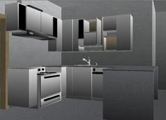 A First Look at Assembling IKEA's New Kitchen Cabinets, SEKTION: Part 1: Construction — IKEA Kitchen Intelligence