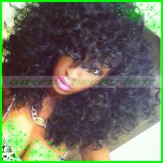 Wholesale virgin Brazilian human hair kinky curly wigs front lace wigs/glueless full lace wigs with blenched knots baby hair