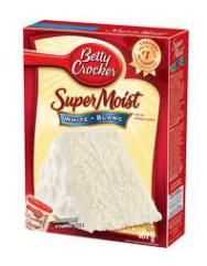 Running short on time? Just not in the mood to make cake from scratch? No problem! I found this on Pinterest and it's pretty awesome... To make your boxed cake mixes taste like they were homemade: ...