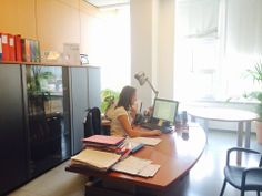 Linda Sanin - responsabile organizzazione e coordinamento Promunidi #eccellenzadentale #unidi