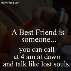 A Best Friend Is...