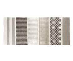 Nimar alfombra gris