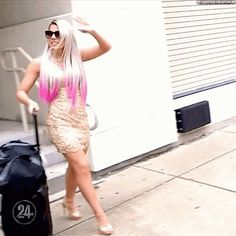 The perfect AlexaBliss Dress Suitcase Animated GIF for your conversation. Wwe Raw Women, Sexy Women, Hottest Wwe Divas, Trisha Photos, Alexis Bliss, Lexi Kaufman, Nikki And Brie Bella, Wwe Girls, Raw Women's Champion