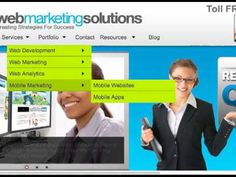▶ Welcome to WMS - YouTube  Check out our introductory video called Welcome to Web Marketing Solutions. Subscribe to our channel for more videos coming soon. Visit our website www.WebMarketingSolutions.co for more information.