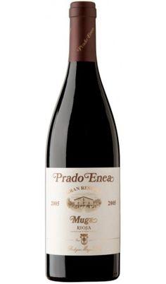 Prado Enea Gran Reserva 2004 - La Rioja  - D.O. Rioja