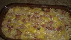 Zapečené zemiaky s kyslou kapustou – Túto dobrotu miluje celá moja rodina!