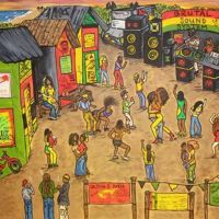 Como Un Guerrero by cannejah reggae on SoundCloud Reggae, Painting, Art, Warriors, Musica, Art Background, Painting Art, Kunst, Paintings