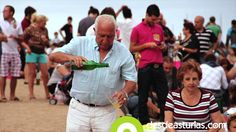 Vídeo del Festival de la Sidra de #Gijón #Asturias [Más info] http://www.desdeasturias.com/festival-de-la-sidra-natural-de-gijon/