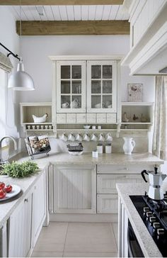 White Country Kitchen have the dream kitchen you've always wanted at the price you can