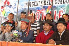 Ecuador: Celebran triunfo histórico en caso Sarayaku
