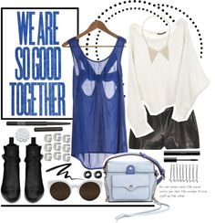 """So Good Together"" by jess on Polyvore"