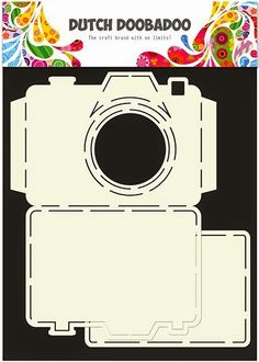 Shape Art - Foto camera