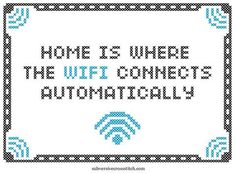 PDF: Home Is Where The Wifi Connects Automatically