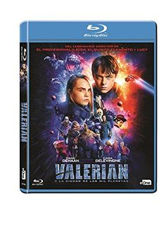 Valerian and the City of 1000 Planets Poster One Sheet Clive Owen, Dane Dehaan, Cara Delevingne, Cute Anniversary Ideas, Rihanna, Planet Movie, Poster Retro, Latest Hollywood Movies, Fox Movies