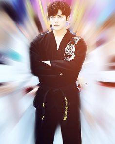 Beautiful Fan Edit by JI_marylee  โค้ชหล่อ.รังสีอออร่ากระจาย ต้องการไลต์ เซเบอร์ร์ม้ายยยย  Credit : JI_marylee