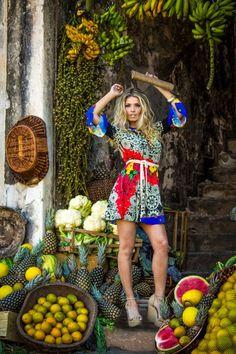 Fotos Moda Verão 2017 - Roupas Femininas em Divinópolis MG - Atacado e Varejo…