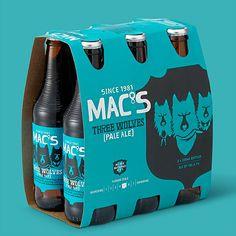 Mac's Six Pack