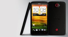 Win A Free HTC One X  Get this Amazing Android Phone For free