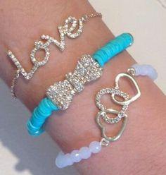 Jewelery... Love them!love the BOWWWWWWWWWWWWWWWWWWWW