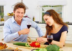 Speed dating hendelser i PA