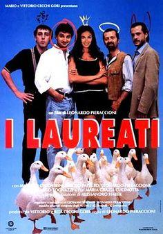 I laureati (1995) | CB01.EU | FILM GRATIS HD STREAMING E DOWNLOAD ALTA DEFINIZIONE