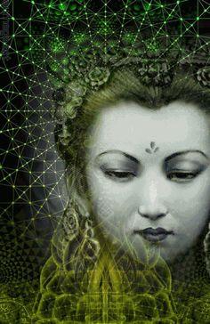Durga Gif