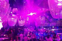 Ladies' Night at Cavalli Club - Dubai