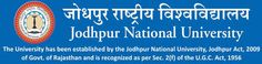 Jodhpur National University is one of the leading private universities of Rajasthan. For professional and technical education, this university is the best national university in Jodhpur.