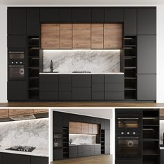 Modern kitchen Ikea Bodbyn Green kitchen, available formats MAX, OBJ, FBX, ready for animation and other projects Ikea Kids Kitchen, Ikea Kitchen Cabinets, Kitchen Furniture, Kitchen Interior, Kitchen Appliances, Kitchen Appliance Storage, Kitchen Models, 3d Models, Black Kitchens