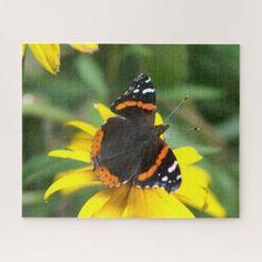 Bumble bee photo puzzle jigsaw puzzle photo gifts cyo photos butterfly photo puzzle jigsaw puzzle photo gifts cyo photos personalize negle Choice Image