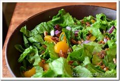 Summer Salads for Kids {Video!} | Healthy Ideas for Kids