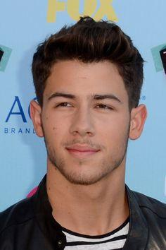 Nick Jonas 9/16/92