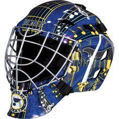 Franklin Sports NHL Team Goalie Mask by Franklin Sports
