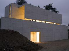 De Biasio, Carabbia, anno 2004-2006 Architetto: Mario Conte Committenti: Fam. De Biasio