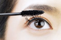Makeup for Beginners: How to Choose (and Use) Mascara | Beautylish