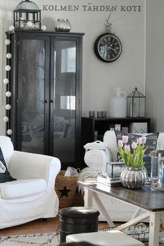 Riviera maison, livingroom, ikea,