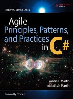 Agile Principles, Patterns, and Practices in C# by Robert... https://www.amazon.com/dp/B0051TM4GI/ref=cm_sw_r_pi_dp_x_v9v.xbDS1HBJJ