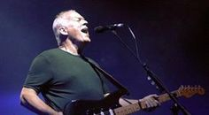 David Gilmour Has More Dates For You | #DavidGilmour #Pollstar