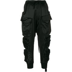 Designer track pants for women Teen Fashion Outfits, Kpop Outfits, Edgy Outfits, Cute Casual Outfits, Grunge Outfits, Girl Outfits, Womens Fashion, Vetement Fashion, Aesthetic Clothes