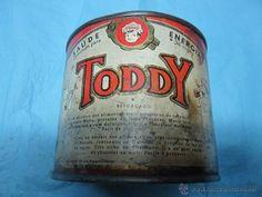 publicidad antigua tody -