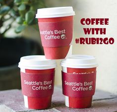 Fresh Seattle's Best Coffee With Easy Cocktails, Fun Drinks, Cocktail Recipes, Seattle Best Coffee, Coffee Vending Machines, Non Alcoholic Drinks, Mom Blogs, Hot Chocolate, Random Things
